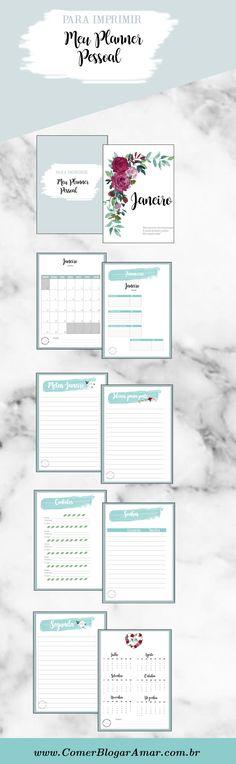 Planner Para Imprimir 2018, Planner 2018 Para Download, calendário 2018, calendário para imprimir 2018, Download, Downloads, planner, planner 2018, planner 2018 para imprimir, planner com calendário 2018, planner download, planner para blogueiras 2018, planner para download, planner para imprimir, planner semanal, planner semanal 2018, planner semanal para imprimir