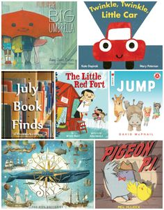 1263 Best Reading Themes For Kids Images In 2019 Baby Books
