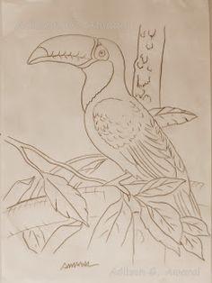 Arte * Vida: Tucano