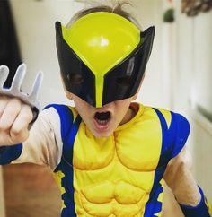 #Wolverine http://ift.tt/2qBTzrQ