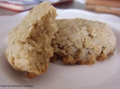 Oatmeal patties with creamy sugar taste - DIY Christmas Cookies Cool Whip Desserts, No Cook Desserts, Easy Desserts, Chewy Peanut Butter Cookies, Raisin Cookies, Desserts With Biscuits, Dessert Biscuits, Cakes Plus, Bon Dessert