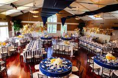Real Wedding:Washingtonian Bride & Groom - Jen Cody/EgoMedia Photography