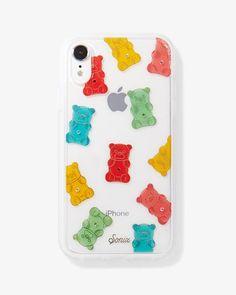 Cute Cases, Cute Phone Cases, Iphone Phone Cases, New Iphone, Phone Covers, Apple Iphone, Ipad Mini Cases, Airpod Case, Gummy Bears