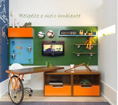 projeto Duo design - bancada Giovanni com roda de bicicleta