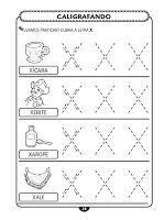 Alfabeto Letra Maiúscula Pontilhado A - Z - Mundinho da Criança - Atividades para Educação Infantil