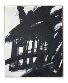 View Steeplechase by Franz Kline on artnet. Browse upcoming and past auction lots by Franz Kline. Franz Kline, Expressionist Artists, Abstract Expressionism, Abstract Landscape, Landscape Paintings, Abstract Paintings, Abstract Art, Black Abstract, Indian Paintings