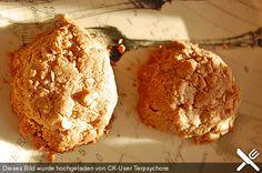 Satans chewy peanutbutter Cookies, ein raffiniertes Rezept aus der Kategorie Kekse & Plätzchen. Bewertungen: 5. Durchschnitt: Ø 3,4.