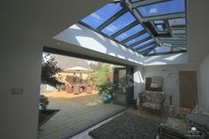 Hardwood orangery in Buckinghamshire Orangery Extension, Roof Extension, Extension Plans, Kitchen Orangery, House Extensions, Kitchen Extensions, Kitchen Diner Extension, Victorian Terrace House, Future Buildings