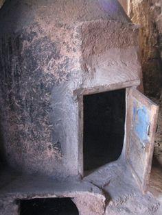 Sauna in Berber house. Photo RR
