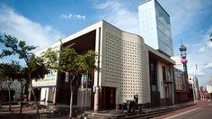 The Constitutional Court in Braamfontein, Johannesburg, is home to over 400 artworks. (Madelene Cronje, M&G)