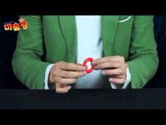 """78  색이 변하는 반지 magic For a solution Putt the """"magic king"""" in the Naver! Address: www.masulwang.co.kr/해법을 원하시면 네이버에서 """"마술왕""""을 치세요! 주소 : www.masulwang.co.kr/"""