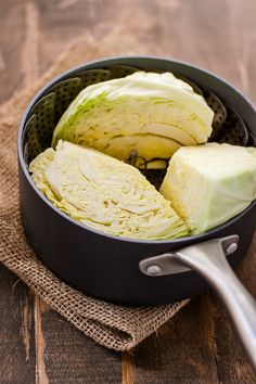 Crunchy and adaptable cabbage is a delightful addition to soups, salads, and more. So we're sharing how to cook cabbage the right way with six methods!