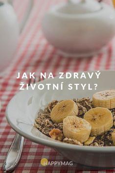 Healthy Recipes, Healthy Food, Breakfast, Life, Healthy Foods, Morning Coffee, Healthy Eating Recipes, Healthy Eating, Healthy Food Recipes