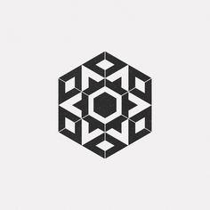 #OC16-737 A new geometric design every day