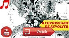 DATOS CURIOSOS DEL ALBUM REVOLVER DE THE BEATLES  UN VIDEO QUE REALIZ DATOS CURIOSOS DEL ALBUM REVOLVER DE THE BEATLES SI TE GUSTA ESE ALBUM TIENES QUE VER ESTE VIDE