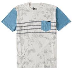 O'Neill Dozer T-Shirt – Blue