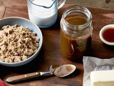 Get Easy Caramel Sauce Recipe from Food Network