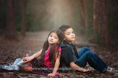 There is nothing more beautiful that these 3 beautiful Kids | Texas Photographer