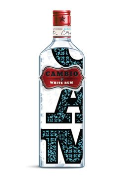 Cambio for all our #rum loving #packaging peeps PD