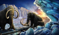Gardens of Time | Ice Age
