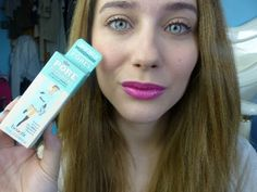 Maquillaje con el Porefessional de Benefit || ALBITAMAKEUP - YouTube