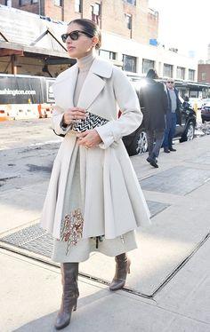 Показ осенней коллекции 2014 haute couture Dior (Интернет-журнал ETODAY)    Пальто, жакет, кардеган   Pinterest 5ca4f8f584b