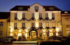 Sterneurlaub im Hotel Goldener Stern