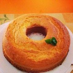 LellyTorta Ciambella senza glutine, la soffice ricetta di Lelly