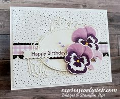 Homemade Birthday Cards, Homemade Cards, 2 Birthday, Stampin Up Catalog, Beautiful Handmade Cards, Stamping Up Cards, Card Sketches, Paper Cards, Creative Cards