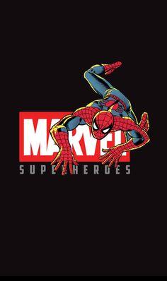 Marvel Films, Marvel Art, Marvel Dc Comics, Marvel Characters, Marvel Heroes, Marvel Avengers, Spiderman Art, Amazing Spiderman, Marvel Universe