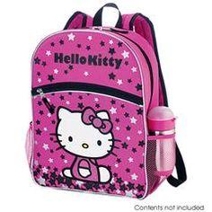 Hello Kitty® Backpack Hello Kitty Backpacks cdd8e8266318b
