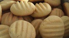 Pudingos keksz recept, amellyel olyan kekszeket készíthetsz, mint amilyeneket a boltban kapni! Omlós, vaníliás, mennyei finom! Bármilyen pudingporral kipróbálható! Csokissal, puncsossal, amilyen otthon van éppen! ;)