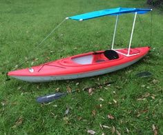 bimini sunlight hue for kayaks portable bimini best take care of canopyportable bimini best take care of canopy Camping En Kayak, Kayak Fishing Tips, Camping Gear, Fly Fishing, Camping Trailers, Camping Store, Fishing Boats, Camping Hacks, Camping Cabins