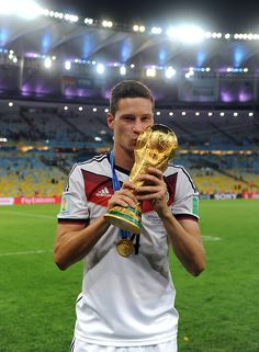 julian draxler;  +Germany NT;  +World Cup;  +World Cup 2014;