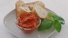 Tomatenbutter von lunabelle | Chefkoch.de