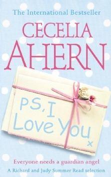 PS I Love You Cecilia Ahern. Read the book - forget the film! Love You Film, Loving You Movie, Ps I Love You, My Love, I Love Books, Good Books, Books To Read, My Books, Amazing Books