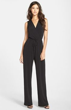 BCBGeneration+Open+Back+Jumpsuit+available+at+#Nordstrom