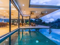 Luxurious 5 Bed 4.5 Ba Home with Amazing Ocean Views and Private Beach access. Casa Playa Vista is an incredible, luxury home located in the heart of Manuel... #LuxuryBeddingOceanViews