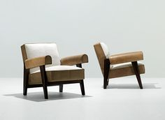 On View | A Curious Path to Auction for India's Modernist Furniture - NYTimes.com