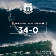 Turismo de Portugal: Austria