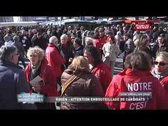Politique France Le journal des municipales - Rouen - http://pouvoirpolitique.com/le-journal-des-municipales-rouen/