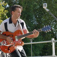 The Extraordinary Country Singer : Ducky-Jim-Trio  01 (c)((t) with le panasonic fz 1000  285.000 photos by Olavia Olao - Okaio Créations 2014