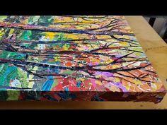 Houston, Abstract, Nature, Artist, Painting, Summary, Naturaleza, Artists, Painting Art