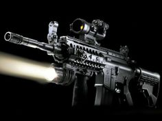 Machine Guns Wallpapers Zombie Weapons Apocalypse Awesome Cool Big