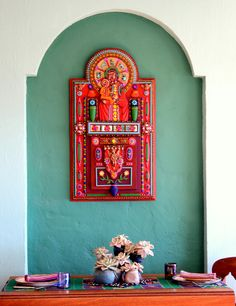 Add a Mexican flair to your home – Design Junkie Mexican Style Decor, Mexican Style Homes, Mexican Colors, Mexican Bedroom Decor, Mexican Wall Decor, Mexican Decorations, Mexican Kitchen Decor, Mexican Kitchens, Mexican Interior Design