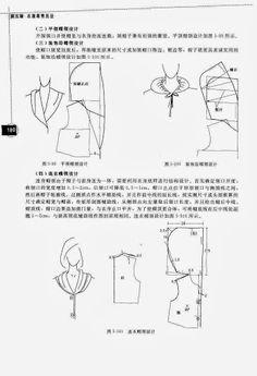 Chinese method of pattern making - it's my hobby. capuche (hood) - SSvetLanaV - Álbumes web de Picasa