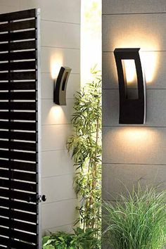 Modern Outdoor Lighting On Sale At 2Modern. Outdoor Ceiling Lights, Outdoor  Lighting, Wall