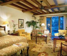 No. 16 The Lodge Sea Island, GA - World's Best Hotels 2013 | Travel + Leisure