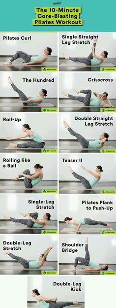 10 Minute Core-Blasting Pilates Workout Source by newalmighty More from my minute ab burner exercise upper abs female workout at home. abdominal bracing…Pilates Reformer Workout: 30 minutes, Full Body – The Balanced LifeIntense Pilates Workout 30 Minutes Pilates Workout Routine, Pilates Training, Core Pilates, Best Cardio Workout, Workout Fitness, 10 Minute Ab Workout, Cardio Pilates, Gym Routine, Fitness Motivation