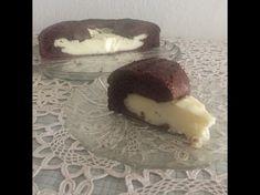 Κέικ Κρατήρας / Κέικ γεμιστό με κρέμα / Cream Filled cake / Αγάπα με αν dolmas - YouTube Pudding, Youtube, Desserts, Food, Tailgate Desserts, Deserts, Custard Pudding, Essen, Puddings
